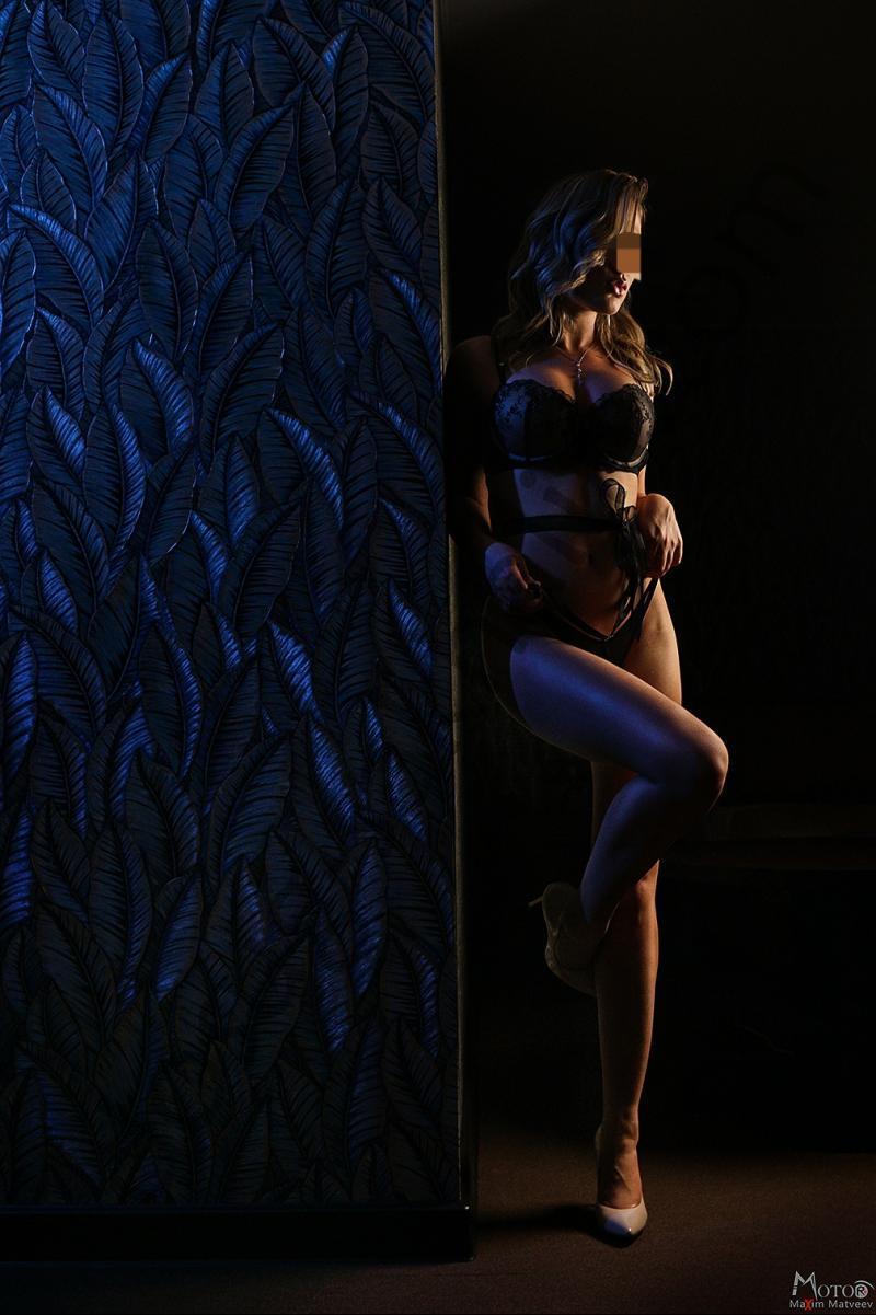 Проститутка Жанна - Южно-Сахалинск
