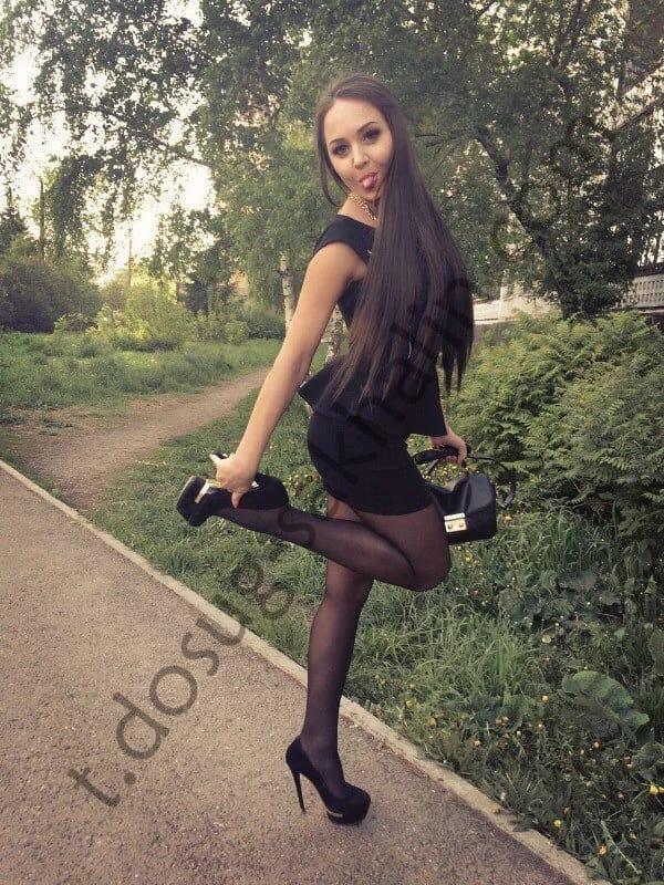 Проститутка Симпатичная стройная девушка 25 лет часик 3000 выезд 4000 есть не дорогая ночка звони жду тебе понравится. - Южно-Сахалинск