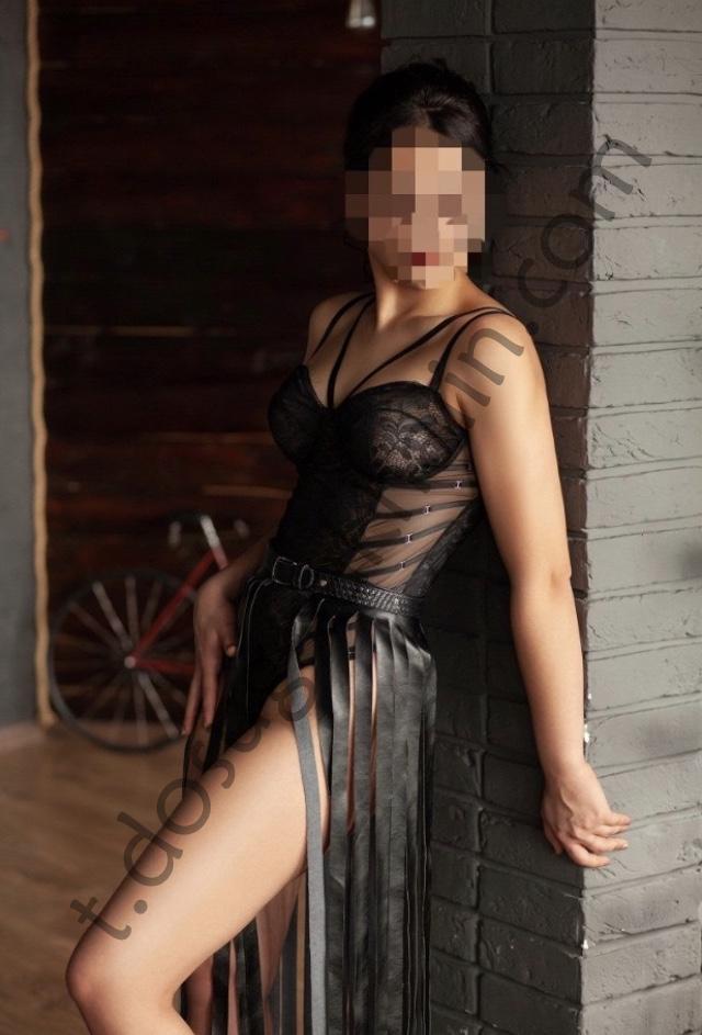 Проститутка Александра - Южно-Сахалинск